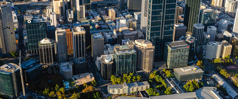 Offices commercial property for lease at Alluvion/58 Mounts Bay Road Perth WA 6000
