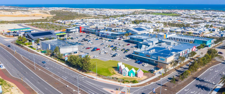 Medical / Consulting commercial property for lease at 1 Graceful Boulevard Alkimos WA 6038