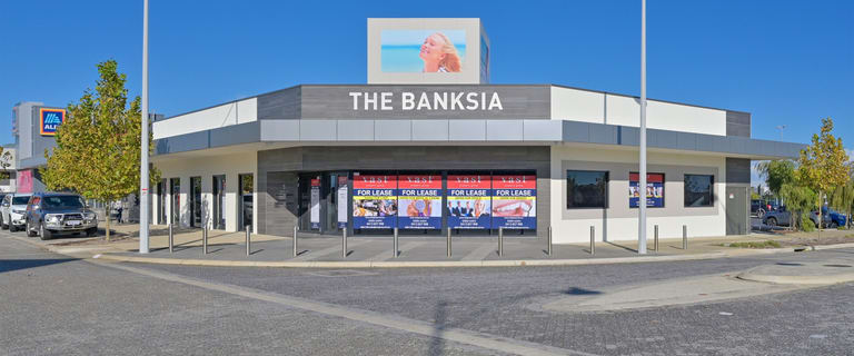 Medical / Consulting commercial property for lease at 4/1 Jewel Way Banksia Grove WA 6031