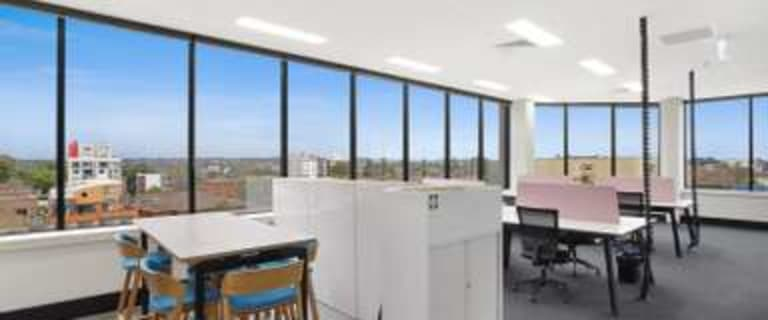 Offices commercial property for lease at 203-209 Northumberland Street Liverpool NSW 2170