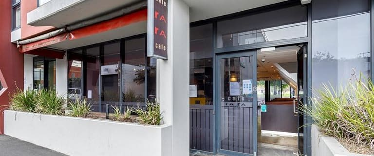 Shop & Retail commercial property for lease at Ground  Retail/6 Balmain Street Cremorne VIC 3121