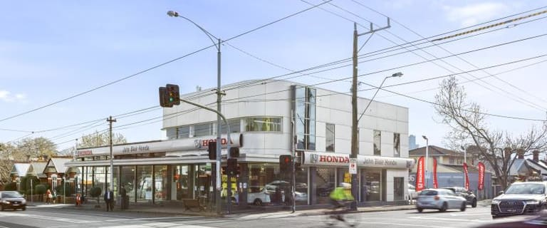 Shop & Retail commercial property for lease at 403-417 High Street Prahran VIC 3181