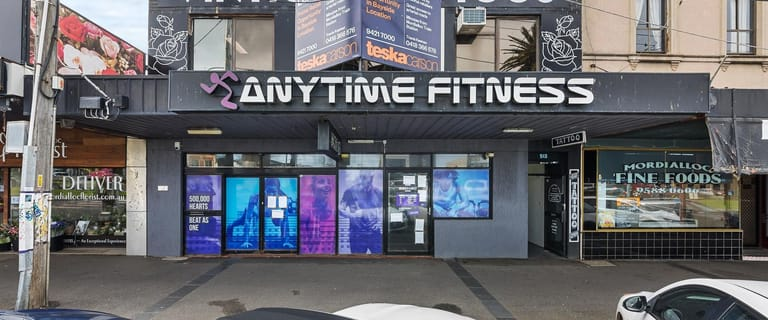 Shop & Retail commercial property for lease at 511-513 Main Street Mordialloc VIC 3195