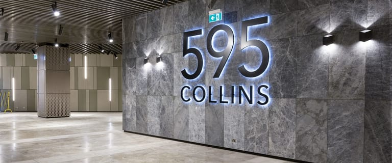 Offices commercial property for lease at 595 Collins Street Melbourne VIC 3000