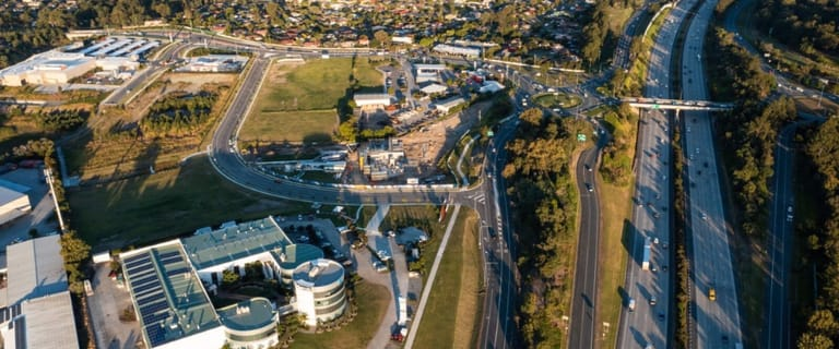 Offices commercial property for lease at Interciti 1 Zupp Drive Ormeau QLD 4208