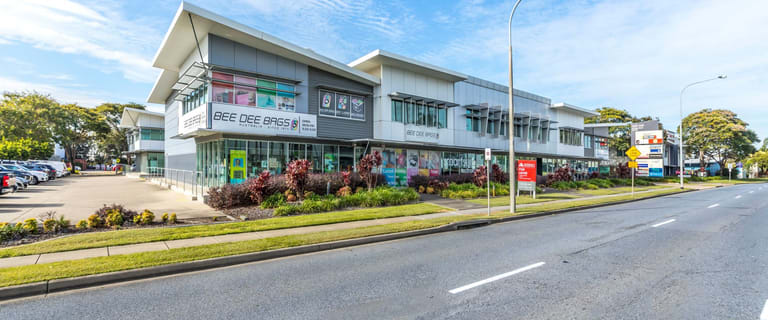 Factory, Warehouse & Industrial commercial property for lease at 441 Nudgee Hendra QLD 4011