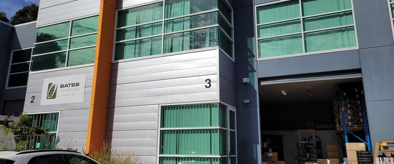 Factory, Warehouse & Industrial commercial property for lease at 3/78 Reserve Road Artarmon NSW 2064