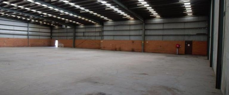 Factory, Warehouse & Industrial commercial property leased at 19-21 Glomar Court Dandenong VIC 3175