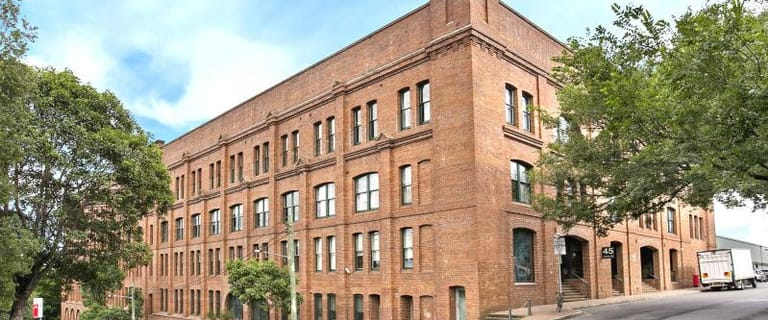 Medical / Consulting commercial property for lease at Suite 6.02/45 Jones Street Ultimo NSW 2007