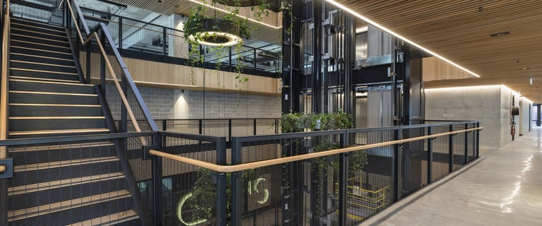 Medical / Consulting commercial property for lease at Workshop - 21 Harris Street Pyrmont NSW 2009