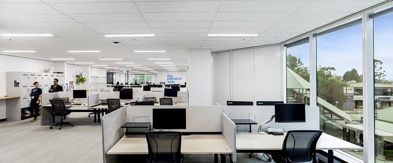 Offices commercial property for lease at Level 2/799 Pacific Highway Chatswood NSW 2067