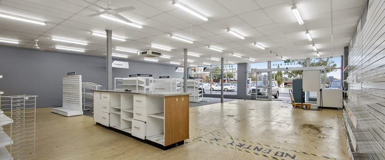 Showrooms / Bulky Goods commercial property for lease at 160-162 Princes Highway Dandenong VIC 3175