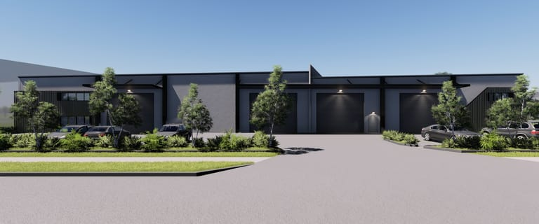 Factory, Warehouse & Industrial commercial property for lease at 2 & 12 Alta Road Caboolture QLD 4510