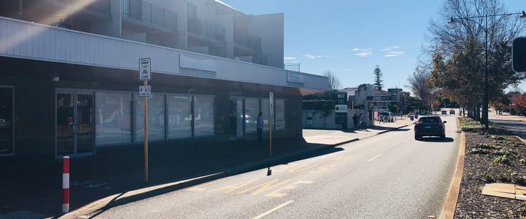 Offices commercial property for lease at 953D Beaufort Street Inglewood WA 6052