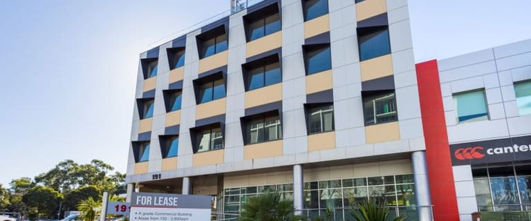 Medical / Consulting commercial property for lease at 191 Botany Road Waterloo NSW 2017