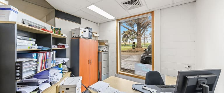 Factory, Warehouse & Industrial commercial property for lease at 58 Carroll Road Oakleigh South VIC 3167