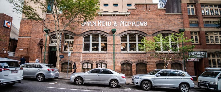 Showrooms / Bulky Goods commercial property for lease at 20-26 Charlotte Street Brisbane City QLD 4000