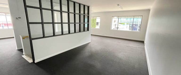 Showrooms / Bulky Goods commercial property for lease at 50 Commercial Road Newstead QLD 4006