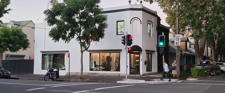 Showrooms / Bulky Goods commercial property for lease at 23 Buckland Street Alexandria NSW 2015