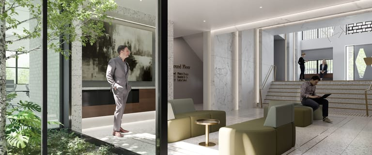 Offices commercial property for lease at 29-41 Hutchinson St Surry Hills NSW 2010