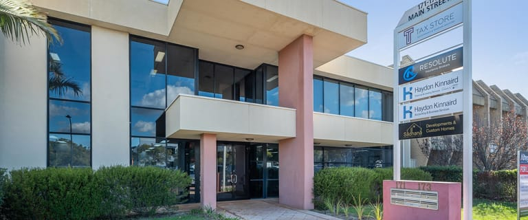 Offices commercial property for lease at 171 - 173 Main Street Osborne Park WA 6017