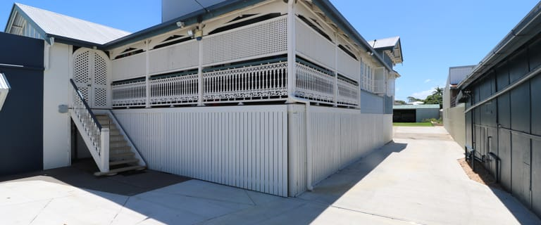 Offices commercial property for lease at 148-152 Wood Street Mackay QLD 4740