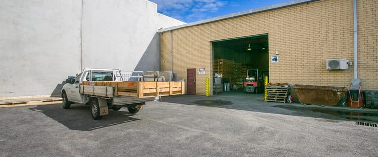 Factory, Warehouse & Industrial commercial property for lease at Unit 4 / 52 - 54 Collingwood Street Osborne Park WA 6017