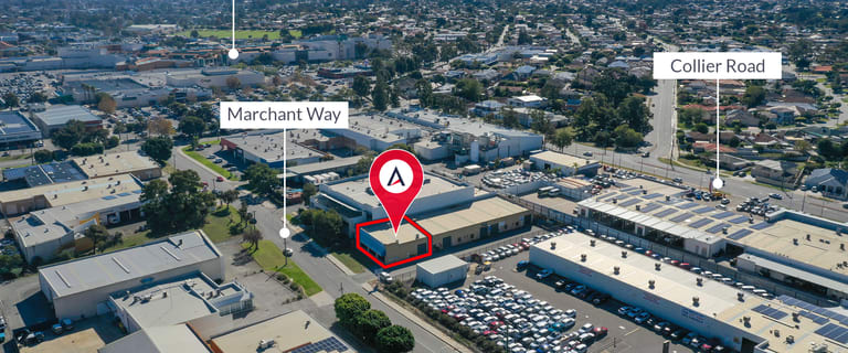 Showrooms / Bulky Goods commercial property for lease at 3 Marchant Way Morley WA 6062