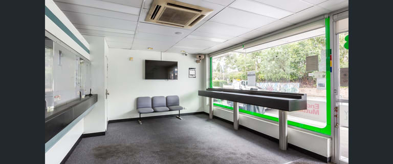 Shop & Retail commercial property for lease at 268 Macquarie Road Springwood NSW 2777