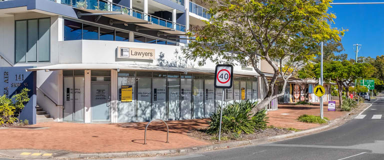 Shop & Retail commercial property for sale at 15/141 Shore Street West Cleveland QLD 4163