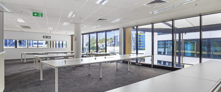 Offices commercial property for lease at 76 Skyring Terrace Newstead QLD 4006