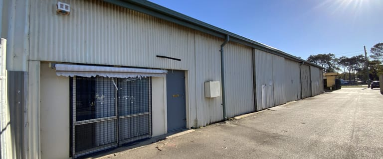 Factory, Warehouse & Industrial commercial property for lease at 2376 Pacific Highway Heatherbrae NSW 2324