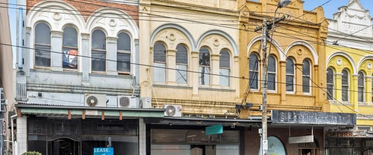 Shop & Retail commercial property for lease at 15 Glenferrie Road Malvern VIC 3144