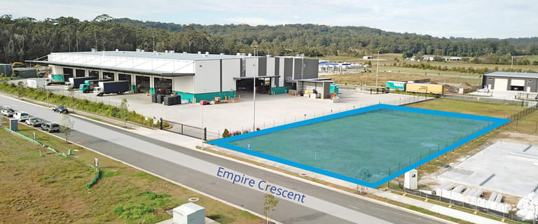 Factory, Warehouse & Industrial commercial property for lease at 17 Empire Crescent Chevallum QLD 4555