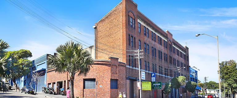 Offices commercial property for lease at 1 Ross Street Glebe NSW 2037