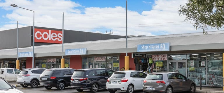 Shop & Retail commercial property for lease at Shops 13-15/136 The Avenue, The Avenue Shopping Centre Sunshine West VIC 3020