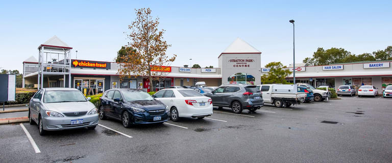 Medical / Consulting commercial property for lease at 3 Jecks Place Stratton WA 6056
