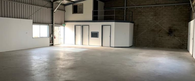Factory, Warehouse & Industrial commercial property leased at Unit 3/15 Bald Hill Road Pakenham VIC 3810