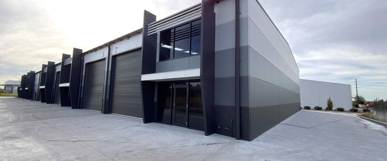 Factory, Warehouse & Industrial commercial property for lease at 6 Coal Wash Drive Mayfield NSW 2304