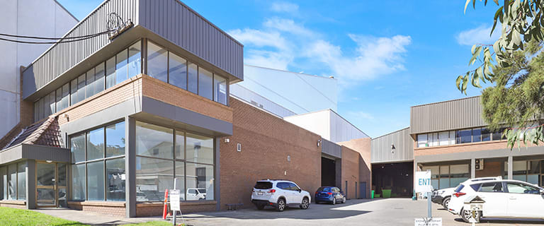 Showrooms / Bulky Goods commercial property for lease at 22-26 Mandible Street Alexandria NSW 2015