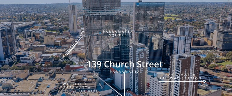 Shop & Retail commercial property for lease at 137-139 Church Street Parramatta NSW 2150