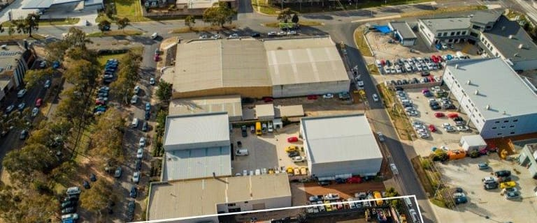 Factory, Warehouse & Industrial commercial property for lease at 15 Baillieu Court Mitchell ACT 2911
