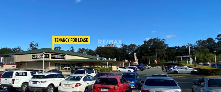 Other commercial property for lease at Supermarket/29 Peachey Road Ormeau QLD 4208
