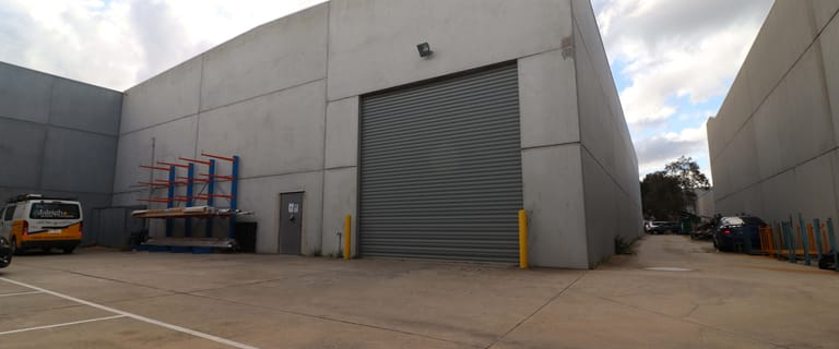 Factory, Warehouse & Industrial commercial property for lease at 7 Capital  Place Carrum Downs VIC 3201