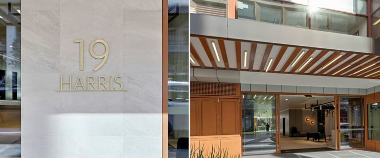 Offices commercial property for lease at 19 Harris Street Pyrmont NSW 2009