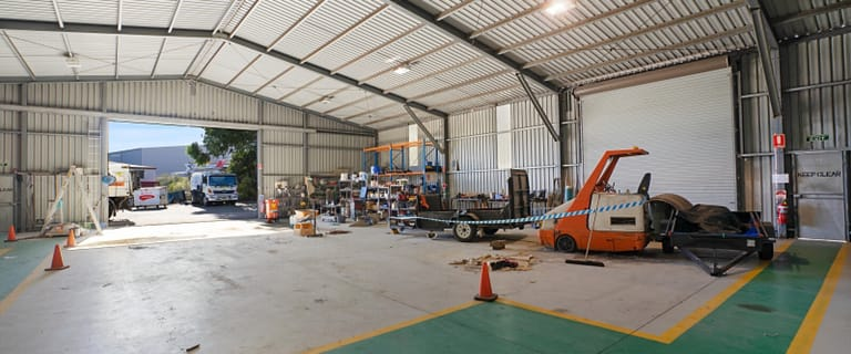 Factory, Warehouse & Industrial commercial property for lease at 50 Mitchell Road Cardiff NSW 2285