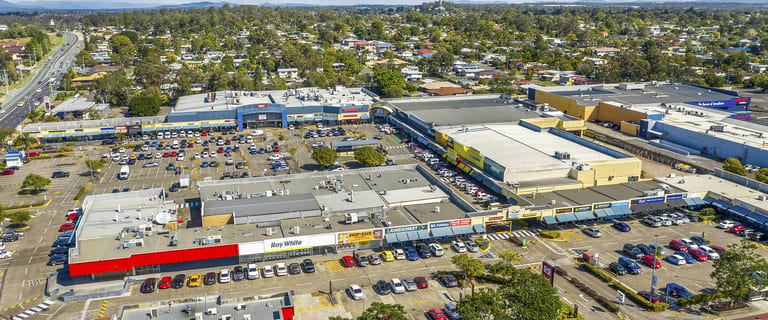 Shop & Retail commercial property for lease at 2 Wembley Road Logan Central QLD 4114