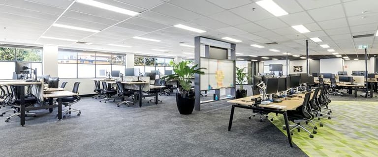 Offices commercial property for lease at First  Office/1A Oxley Road Hawthorn VIC 3122