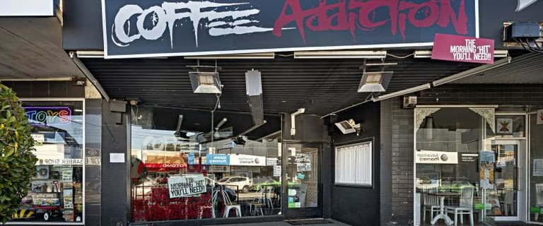Shop & Retail commercial property for lease at 356 Keilor Road Niddrie VIC 3042