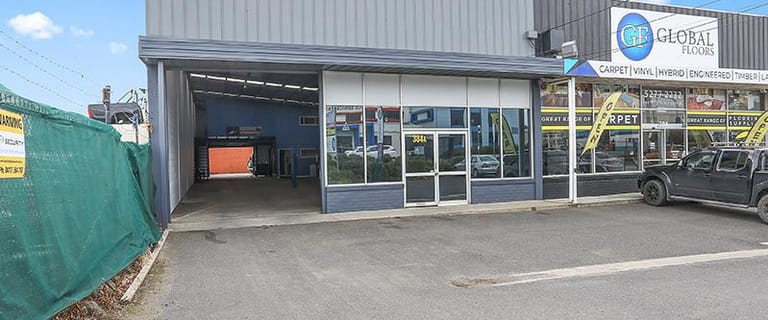 Factory, Warehouse & Industrial commercial property leased at 384A Thompson Road/384A Thompson Road North Geelong VIC 3215